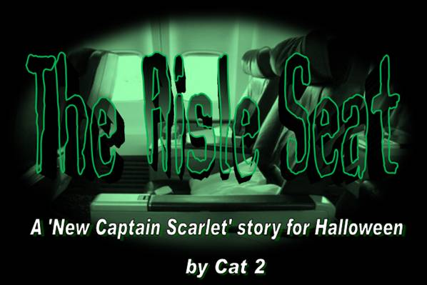 The Aisle Seat