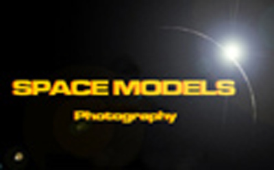Space Models Photography
